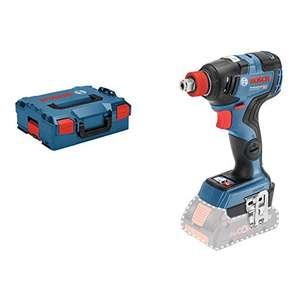 Boulonneuse sans-fil Bosch Professional 18V GDX 18V-200 C (sans batterie/chargeur, avec coffret L-Boxx)