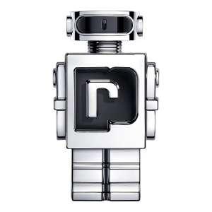 Eau de toilette pour homme Paco Rabanne Phantom - 150 ml, rechargeable