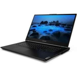 """PC portable 17.3"""" full HD Lenovo Legion 5 17ARH05H - 144 Hz, Ryzen 7 4800H, GTX-1660 Ti (6 Go), 16 Go de RAM, 512 Go en SSD, sans OS"""