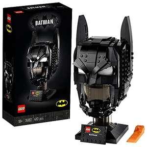 Jouet Lego DC Comics (76182) - Le masque de Batman