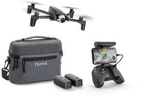 Pack drone quadricoptère Parrot Anafi Extended + télécommande + 2 batteries + sac de transport + pales d'hélice (via retrait magasin)