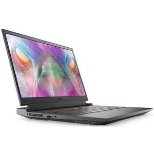 "PC Portable 15,6"" Dell G15 - Full HD, i7-11800H, RTX 3060, 165Hz 100%sRGB, 16Go RAM, SSD 512 Go + Clavier Dell KB216 + Souris (via ODR 100€)"