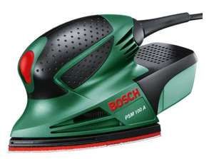 Ponceuse Bosch Multi PSM 100 A