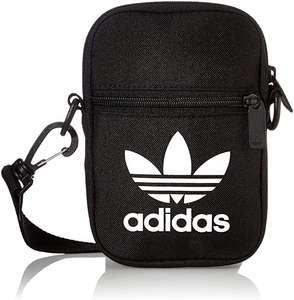 Sacoche Adidas Fest Bag Sport - Noir