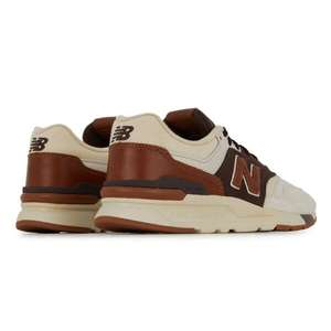 Chaussures New Balance 997 Luxe pour Homme - Tailles 40 à 45.5
