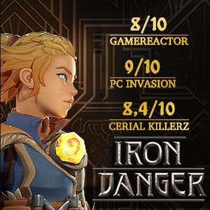 Iron Danger sur PC (Dématérialisé - Steam)