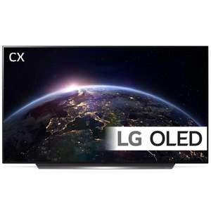 "TV 55"" LG 55CX6 - OLED, 4K UHD, 100 Hz, HDR 10 Pro, Dolby Vision IQ, HDMI 2.1, VRR & ALLM, G-Sync & FreeSync, Smart TV"
