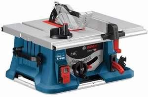 Scie sur table Bosch Professional GTS 635-216 (1600 W)