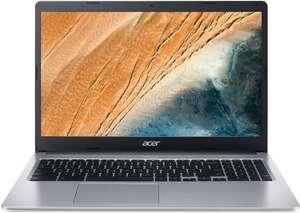 """PC portable 15.6"""" Acer Chromebook 315 CB315-3H-C417 - HD ComfyView, Celeron N4000, 4 Go de RAM, 32 Go en SSD eMMC, Chrome OS, Bluetooth 5.0"""