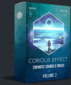 Samples Coriolis Effect Volume 2 gratuits (Dématérialisés - WAV & MIDI) - GhostHack.de