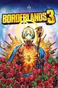 Clé en Diamant et Skins offerts offerts pour le 2ème Anniversaire de Borderlands 3 (Dématérialisé)