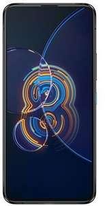 "Smartphone 6.67"" Asus Zenfone 8 Flip 5G - full HD+ AMOLED 90 Hz, SnapDragon 888, 8 Go de RAM, 128 Go, 5000 mAh, charge 30 W, Wi-Fi 6, noir"