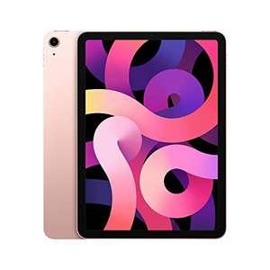 "Tablette 10.9"" Apple iPad Air 4 (2020) - Wi-Fi, 64 Go, Rose"