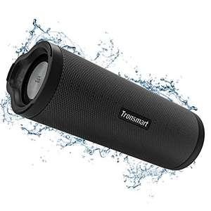 Enceinte Bluetooth 5.0 Tronsmart Force 2 - 30W RMS, Etanche IPX7, Autonomie 15h, Assistant vocal (Vendeur tiers - via coupon)