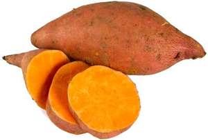 Patates douces - Le kilo, Catégorie 1, Origine Espagne