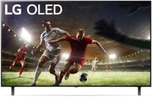 "TV OLED 55"" LG OLED55A1 - 4K UHD, HDR, 50 Hz, Smart TV"