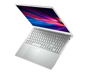 "PC Portable 15.6"" Dell Inspiron 15 Plus 7501 - Full HD, i5-10300H, 8 Go RAM, 512 Go SSD, Windows 10 Famille"