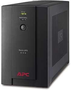 Onduleur APC Back-UPS 950 BX950U-GR - 480 Watts / 950VA