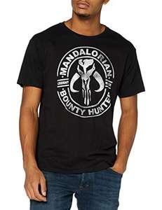 T-shirt homme The Mandalorian - Taille XL