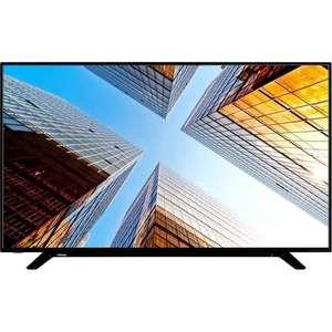 "TV 50"" Toshiba 50UL2063DG - 4K UHD, LED, Smart TV"
