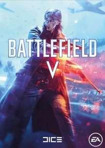 Battlefield V sur PC (Dématérialisé - Origin)