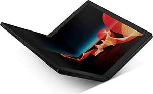 "Tablette tactile pliable 13.3"" Lenovo ThinkPad X1 Fold - i5-L16G7, 8 Go de RAM, 512 Go en SSD, Windows 10 Pro"