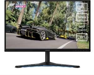 """Écran PC 27"""" Lenovo Legion Y27q-20 - QHD, LED IPS, 165 Hz, 1 ms, FreeSync / G-Sync compatible (via ODR de 200€)"""