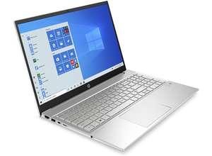 "PC portable 15.6"" HP Pavilion 15-eh1009nf - FHD IPS - Ryzen 5 5500U, 16 Go de RAM, 512 Go en SSD, Windows 10"