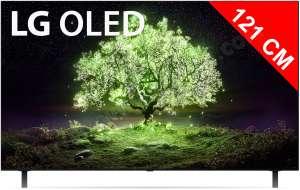 """TV 48"""" LG OLED48A1 - 4K UHD, OLED, Smart TV"""