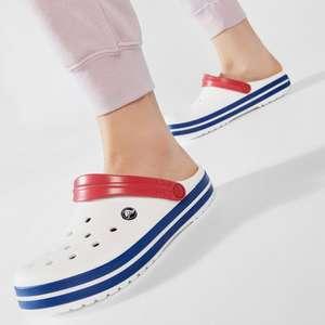 Sabots Mixte Crocs Crocband Clog