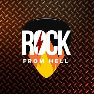 Jeu Rock From Hell gratuit sur PC (Dématérialisé - DRM-Free)