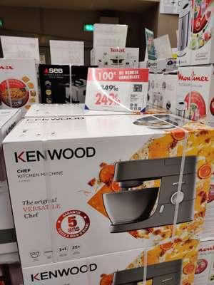 Robot Pâtissier Kenwood Chef KVC3115S - Hay les Rose (94)