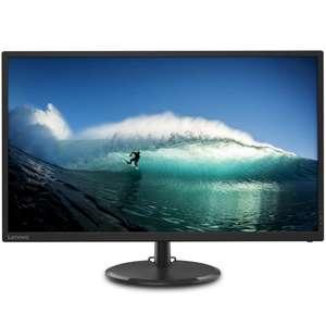 "Ecran PC QHD 31.5"" Lenovo C32q-20 - WLED, IPS, 4 ms, FreeSync"