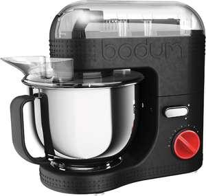 Robot de cuisine électrique Bodum - 4.7 L, 700 W, noir