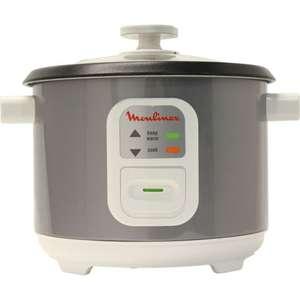 Cuiseur à riz Moulinex MK111E00 - 1.5 kg, 600 W