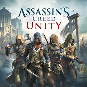 Assassin's Creed Unity sur PC (Dématérialisé - Ubi Connect)