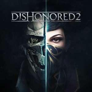 Dishonored 2sur PC (Dématérialisé - Steam)