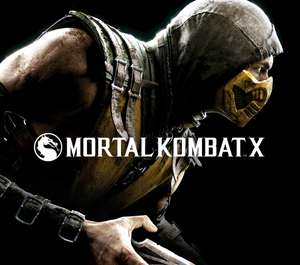 Mortal Kombat X - Edition Premium sur PC (Dématérialisé - Steam)
