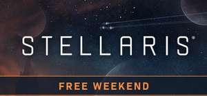 Stellaris jouable gratuitement pendant 5 jours sur pc (Dématérialisé - Steam)