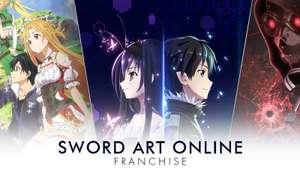 Sélection de jeux en réduction concernant la Franchise Sword Art Online - Ex : SAO Re Hollow Fragment à 4.99€ (Dématérialisé - Steam)