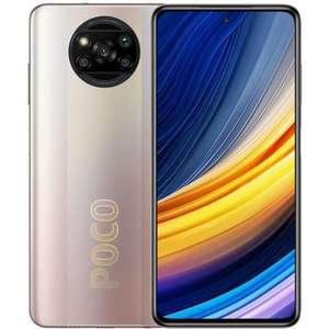 """Smartphone 6.67"""" Poco X3 Pro - 8 Go de Ram, 256 Go"""