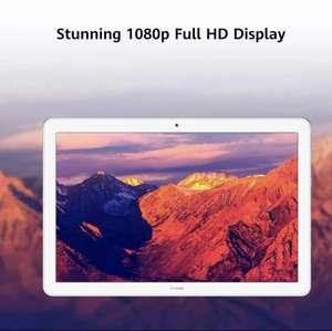"""Tablette 10.1"""" Huawei MediaPad T5 - Wi-Fi, Full HD, 32Go, 2Go de RAM (119€ avec le code FRSEP10)"""
