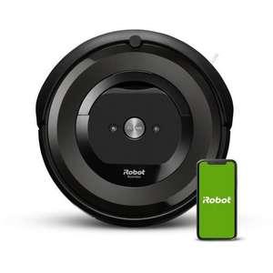 Aspirateur robot iRobot Roomba e6192