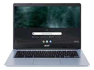 """Sélection de produits en promotion - Ex : PC Portable 14"""" Acer Chromebook CB314-1HT-C1MQ - Celeron N4020, 4 Go de Ram, 64 Go eMMC"""