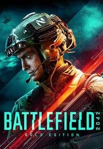 [Précommande] Battlefield 2042 Gold Edition sur PC (Dématérialisé - Origin)