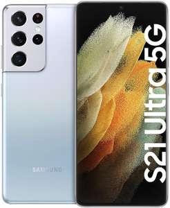 "Samsung 6.8"" Galaxy S21 Ultra 5G - 512 Go, 16 Go de RAM"