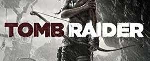 Sélection de jeux en promotion sur Stadia - Ex: Tomb Raider: Definitive Edition (Dématérialisé)