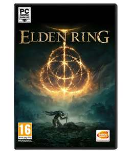 [Précommande] Elden Ring sur PC (+10€ sur le compte fidélité pour les adhérents)