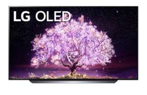 """TV OLED 65"""" LG 65C17 - 4K UHD, HDR, Smart TV, HDMI 2.1 (Frontaliers Allemagne)"""