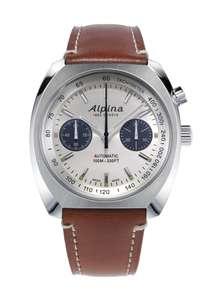 Montre Chronographe Automatique Alpina Startimer AL-727SS4H6 (taxes et frais de livraison inclus)